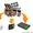 Оцифровка,  реставрация и монтаж фотопленок/слайдов и запись на DVD #1557190