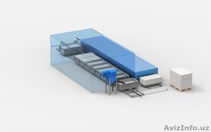 Оборудование для газобетона АСМ-20МК - Изображение #1, Объявление #1582515