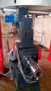 Пресс для изготовления топливных брикетов Пиникей - Изображение #2, Объявление #1599382