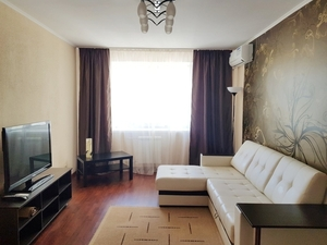 А.Р.Беруний 2-х комнатная квартира - Изображение #1, Объявление #1689791