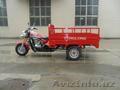 грузовые трёхколёсные мотоциклы