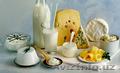 Ищем партнеров по реализации молочной продукции.