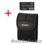 Цифровой фотоаппарат Sony Cyber-shot DSC-W90 - Изображение #5, Объявление #1285112