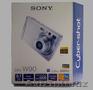 Цифровой фотоаппарат Sony Cyber-shot DSC-W90 - Изображение #4, Объявление #1285112