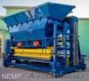 ООО «НЭМП» - вибропрессующее оборудование для производства фундаментных блоков
